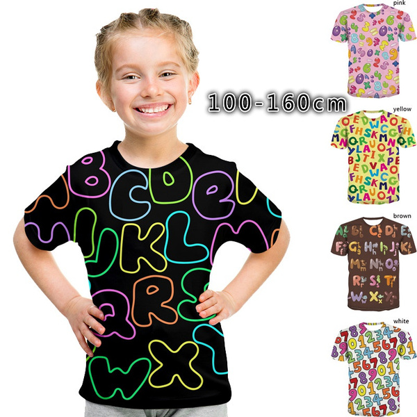 Funny T Shirt, Graphic T-Shirt, Sleeve, for girls