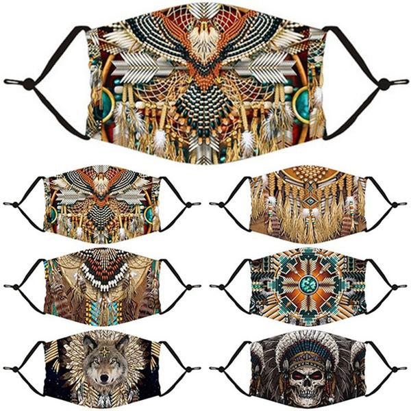 viking, Adjustable, mouthmask, Cover