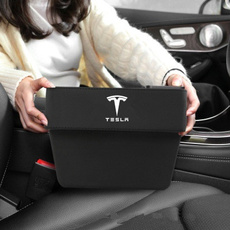 Box, seatstoragebox, teslamodel, tesla