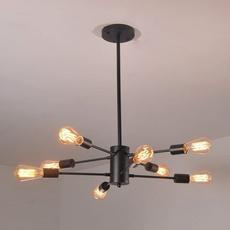 Vintage, pendantlight, livingroomlight, lustre