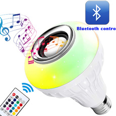 led, Home Decor, Halloween, Bluetooth