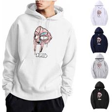 hoodiesformen, Plus Size, hooded, Sleeve
