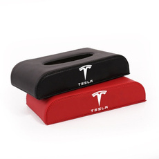 Box, teslamodel, PU Leather, tesla
