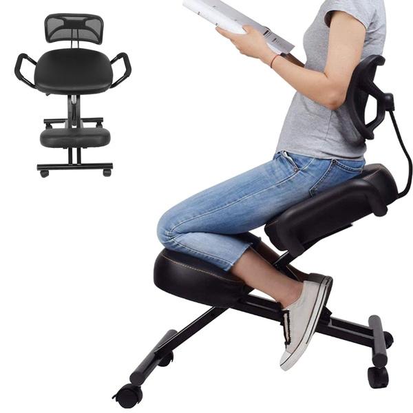 officekneelingchair, Home & Living, ergonomickneelingchair, Seats