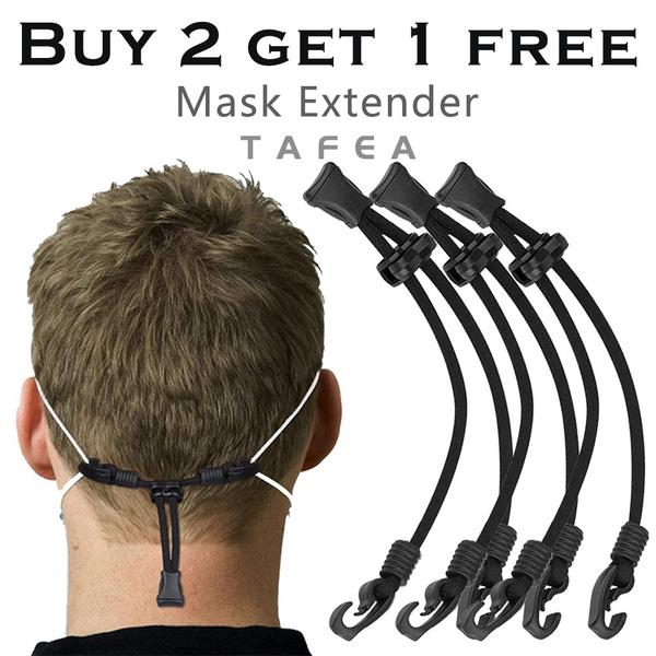 Protector, Get, Buckles, Masks