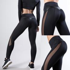 runningfitnesspant, Waist, pants, Fitness