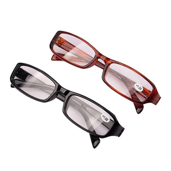 brown, unisex, presbyopicglasse, Eyewear