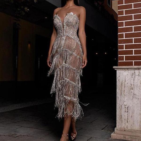 slim dress, Club Dress, Cocktail, gowns