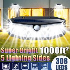 motionsensor, walllight, securitylight, Door