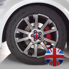 England, Cars, Stickers, Cover