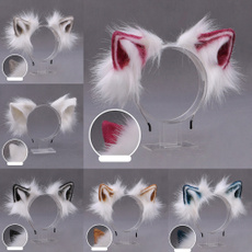 hairdecoration, Head Bands, Cosplay, fluffy