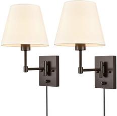 Indoor, led, lights, walllamp
