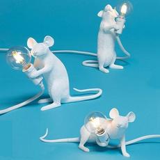 Decor, deskkidsgiftroomdecor, lednightlight, rattablelamp
