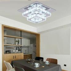 led, Home Decor, roomlight, lustre