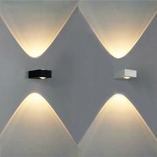 Indoor, led, Aluminum, lights