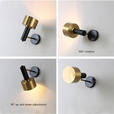 ironwalllight, lofts, Simple, lights