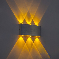 Indoor, led, Aluminum, Home & Living