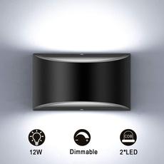 walllight, led, stair, roomlight