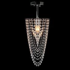 Mini, ledcrystalchandelier, E27, ceilinglamp