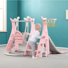 slideswingcombination, Basketball, Garden, climberswingset