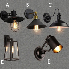 Lamp, lofts, vintagelamp, Hotel