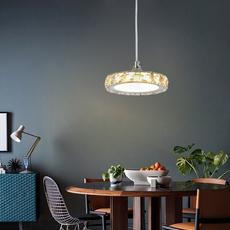 Mini, ledpendantlight, ceilinglamp, Jewelry