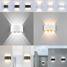 modernledwalllight, Outdoor, led, nordicstyle