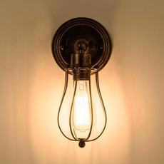 Antique, edisonwalllamp, pendantlight, retrovintagelight