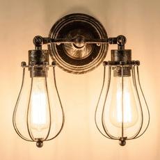 Antique, Mini, pendantlight, Vintage