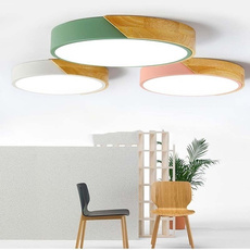 Kitchen & Dining, woodenceilinglight, led, Home & Living