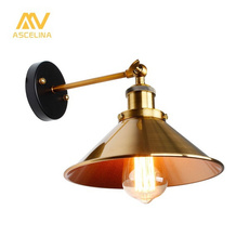 led, Home Decor, loftwalllamp, Bathroom