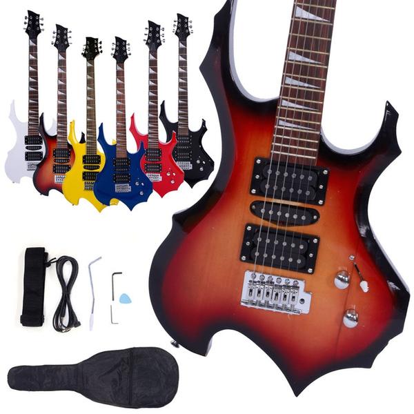 case, heavymetal, guitarampbassaccessorie, Acoustic Guitar