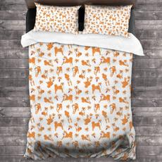 case, 3piecebeddingset, Cover, Bedding Sets