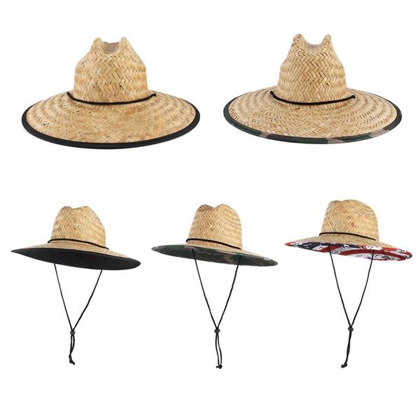 Summer, Outdoor, Beach hat, women hats