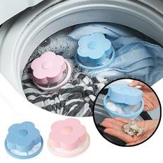 Machine, laundryball, Laundry, house