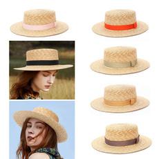 Summer, Cap, Beach hat, women hats