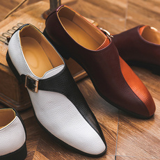 officeshoe, leather shoes, casual leather shoes, leather