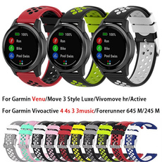 garminvivoactive4sband, garminactiveband, garminwatchband, garminforerunner645