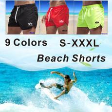Summer, Beach Shorts, Men's Fashion, men's shorts