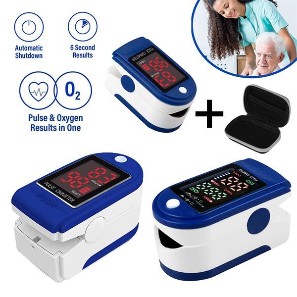 bloodoxygenmonitor, heartratemonitor, fingerpulseoximeter, Monitors