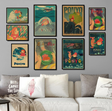 adornment, Home Decor, Classics, Posters