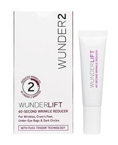 second, reducer, wunderlift, wrinkle