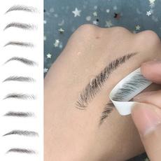 tattoo, Beauty, artificialeyebrowpatch, eyebrowtattoostick