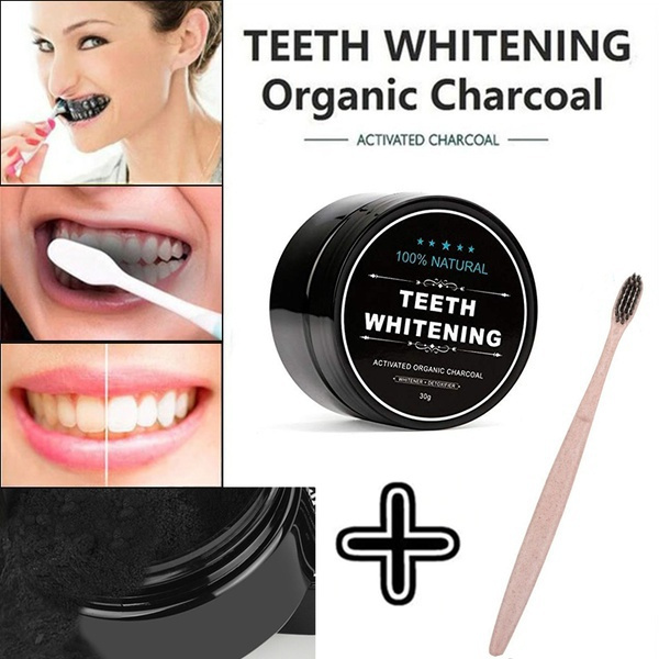 Charcoal, teethwhitening, charcoalpowder, teethcleaning