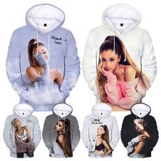 Crewneck Sweatshirt, Fashion, hooded, Necks