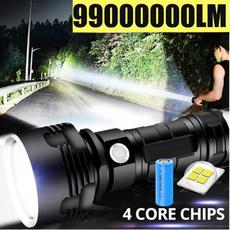 Flashlight, led, Hiking, camping
