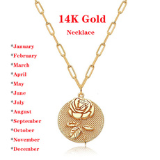 Fashion, Chain, Necklaces For Women, Fashion Accessories