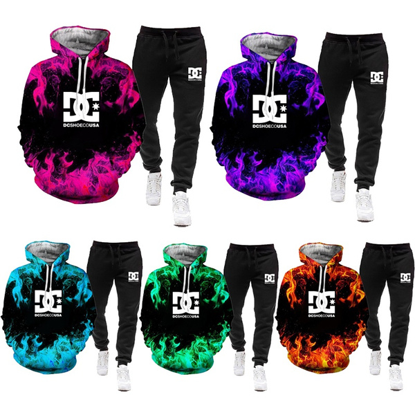 Fashion, pullover hoodie, Casual, pants
