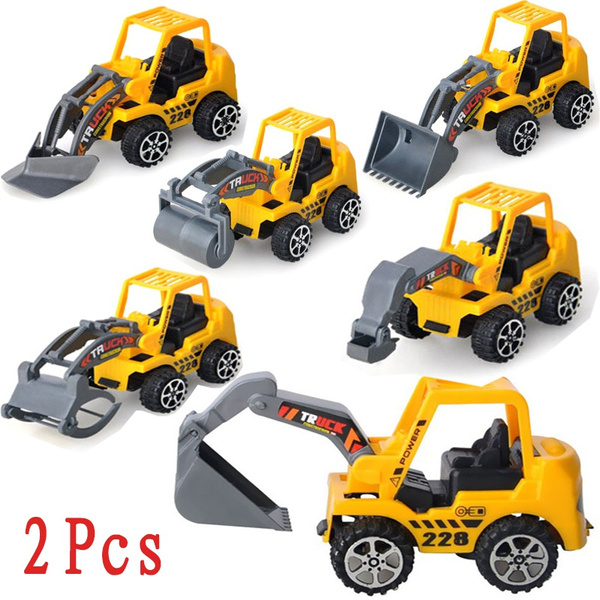carmodel, toyexcavator, minitoycar, Hobbies