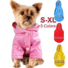pet clothes, Waterproof, raincoatfordog, Coat